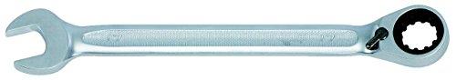 KS Tools 503.4318 18 mm Clé à cliquet réversible