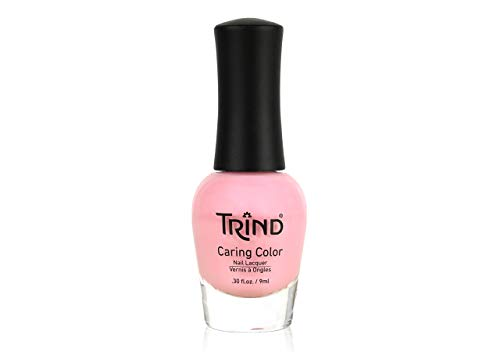 Trind Caring Color 266 - Baby Girl, 9 ml