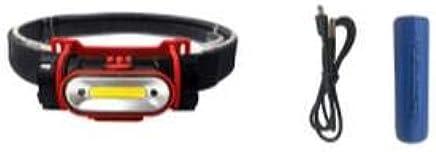 K Tool International ZF6544 Headlamp Motion Detection,