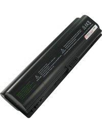 Akku für HP PAVILION DV6000, Hohe Leistung, 10.8V, 8800mAh, Li-Ionen