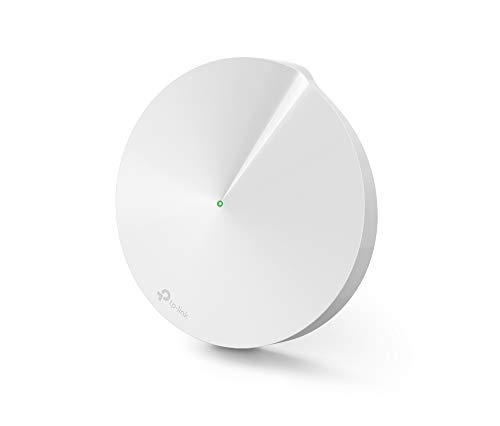 Deco M5, 1-Pack 1300Mbit/s Blanco punto de acceso WLAN
