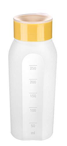 Tescoma Sprühflasche, Kunststoff, Gelb, 28 x 13.2 x 6.1 cm