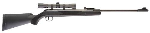 Ruger Blackhawk Combo air rifle