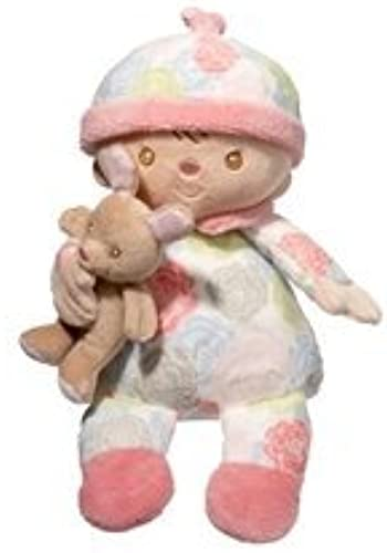Douglas Toys rosely Doll with Bunny by Douglas