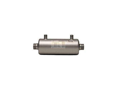 Dapra Titan-Wärmetauscher TWT 35-42kW