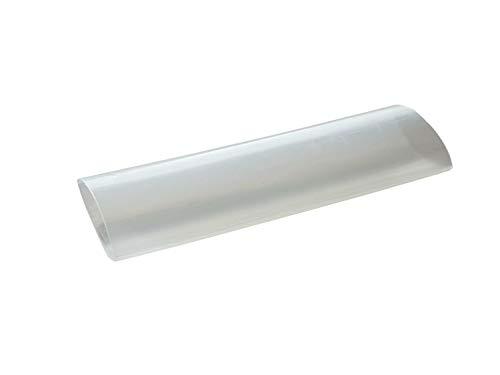 1,2m Schrumpfschlauch mit Kleber 24mm (4:1) transparent wasserdicht