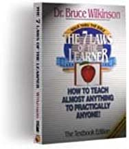 The 7 (Seven) Laws of the Learner DVD Series