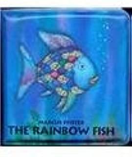 The Rainbow Fish Bath Book [RAINBOW FISH BK-BATH]