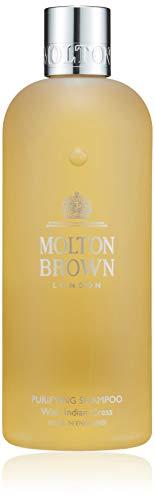 MOLTON BROWN(モルトンブラウン) インディアンクレス コレクションIC シャンプー 300ml