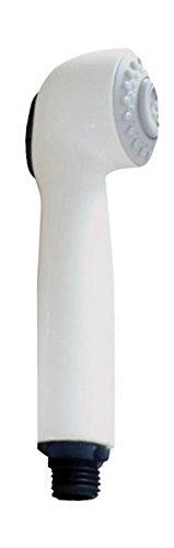 Sanitop-Wingenroth keukenkraan accessoires Douchekop - lage druk Vervangende douchekop voor lage druk kranen