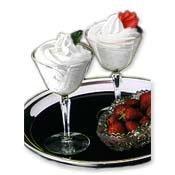 Calorie Control Mousse Mix - White Chocolate