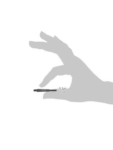 Fit Shaft Carbon - Normal Spinning Dart Shafts - 4 Pack