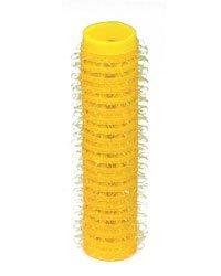 Hairart Mini Yellow 6pc Self Gripping # 13313 by Hair Art