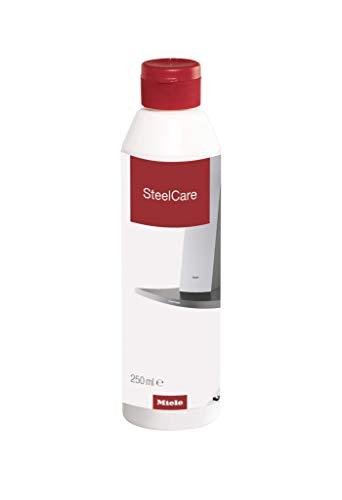 Miele&CIE Pflegemittel SteelCare 11023350 Zubehör für Geschirrspüler, Wasch- und Trockengerät 4002516084310