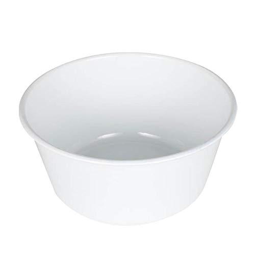 ダルトン 琺瑯製 洗面器 M Enameld washbowl M