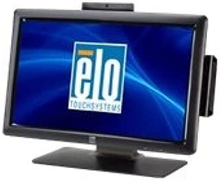 Elo E382790 Desktop Touchmonitors 2201L iTouch 22'' LED-Backlit LCD Monitor, Black