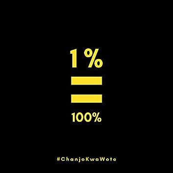 Daima - #Chanjokwawote