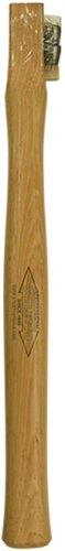 Stiletto STLHDL-MHS mango curvo reemplazable de 18 pulgadas con cuñas (solo 16 onzas)