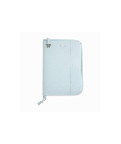 Tuc Tuc 1205171101 - Porta Documentos, Color Azul
