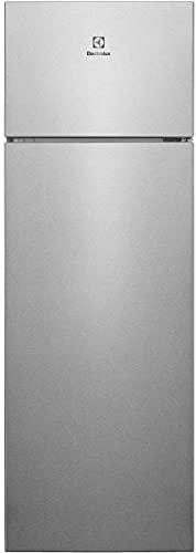 Electrolux LTB1AF24U0 Frigocongelatore Statico 143.4 cm silver