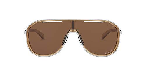 Oakley Unisex-Adult OO4133-0826 Sunglasses, Multicolor, 55mm