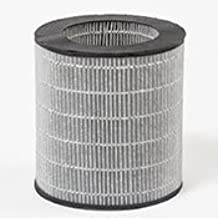 QUIETPURE Whisper Air Purifier Replacement HEPA Filter (for Whisper Only)
