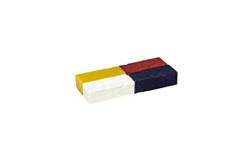 Picobello G14952 picobelloKerami-Fill Nachkaufpack - Farbset Bunt