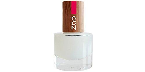 Zao Soin des ongles - 637 Top Coat Mat