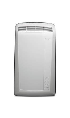 De'Longhi PAC N77 ECO tragbare Klimaanlage, 2100 W, Weiß