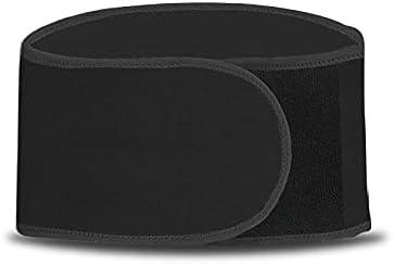 HXSCOO Adjustable Waist Support Belt Soft Max 61% OFF Supp Breathable Lumbar Oakland Mall