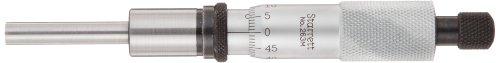 Starrett 263XL Micrometer Head, 0-1