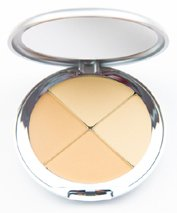 Naked.25 Christina Cosmetics Perfect Pigment Compact: One Minute Miracle Makeup