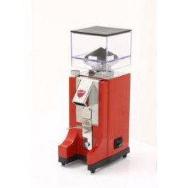 Eureka | Eureka Mignon MCI Espressomühle mit Timer | Rot
