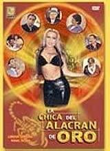 La Chica del Alacran de Oro