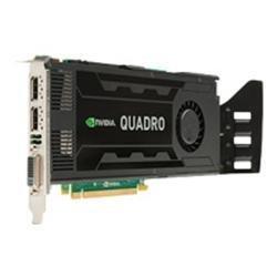 NVIDIA Quadro K4000 3 GB GDDR5 - tarjeta gráfica PCI Express DVI-I DisplayPort