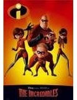 The Incredibles: When Danger Calls
