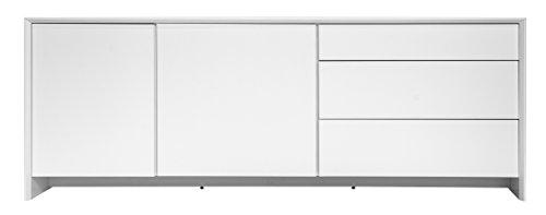 Tenzo 5935-001 Profil Designer Sideboard
