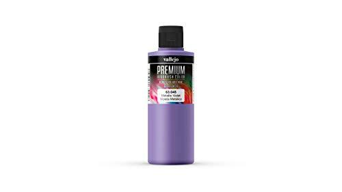 Vallejo 063045 Violett, Metallic, 200 ml