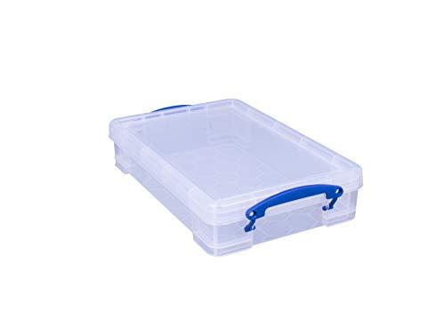 Really Useful Box 4C Aufbewahrungsbox, 4 L