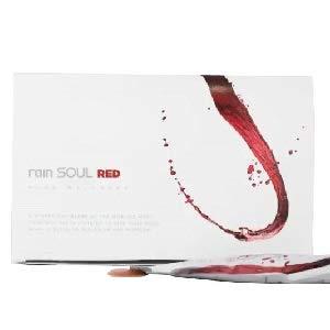 Rain Soul RED Box 30 - samenbasierte Zellnahrung - 100% natürlich & vegan + 1 GRATIS Einzelpackung Bend