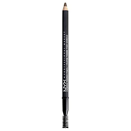 NYX PROFESSIONAL MAKEUP Eyebrow Powder Pencil, Espresso