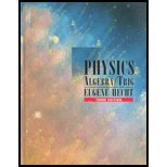 Physics : Algebra and Trigonometry - Textbook Only