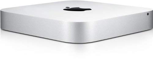 Apple Mac Mini (Late 2012) - Core i5 2.5GHz, 4GB RAM, 500GB HDD (Refurbished)