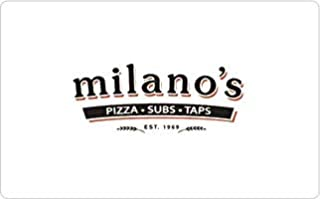 Milano's Pizza, Subs & Taps Gift Card