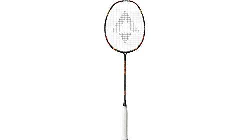 TECNOPRO Speed Flyte Badminton-schläger, schwarz, 3 1/2