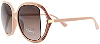 Women Polarized Lens - UV Protection Butterfly Frame Sunglasses With Gift Box 95263-C1