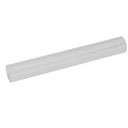 Argile Rouleau à pâtisserie Acrylique Argile Roller creux Transparent Argile pour modeler et sculpter