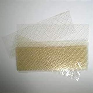 5 Bolsas de Gelatina en laminas (20 grs Sabor Neutro Cada