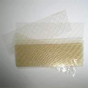 5 Bolsas de Gelatina en laminas ( 20 grs Sabor Neutro Cada Una ) - 9 - 10 Láminas por bolsa