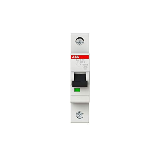 ABB S201-C20 Sicherungsautomat 20A